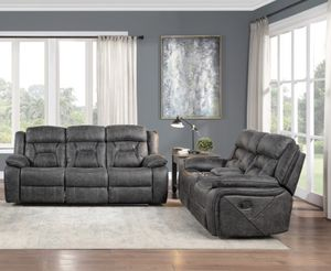 Sofa and love seat set for Sale in Stockbridge, GA