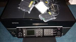 Epson all in one wireless printer for Sale in Fairfax, VA