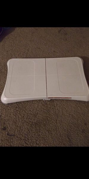 Wii fit bundle for Sale in San Jose, CA