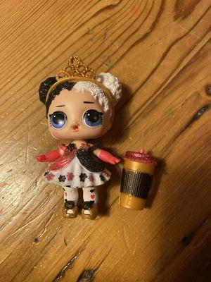Heart breaker lol surprise doll for Sale in Lockport, IL