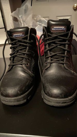 Womens Work Boots for Sale in Kerman, CA