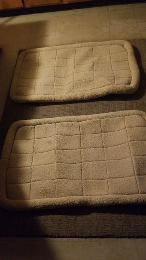 Larger size dog mat/bed for Sale in Austin, TX