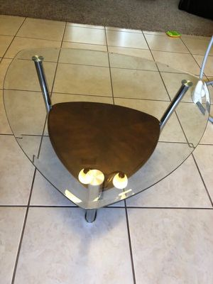 Coffee and side table set for Sale in Cocoa, FL