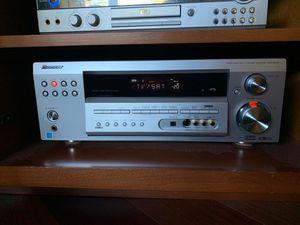 Pioneer VSX-D814 audio/video multi channel receiver for Sale in Sammamish, WA