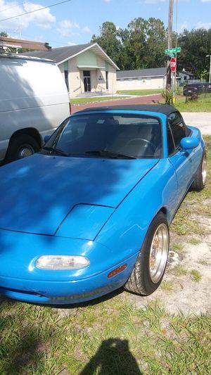 1990 Mazda Miata for Sale in Tampa, FL