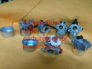 Tecumseh Carburetor for sale | Only 2 left at -60%