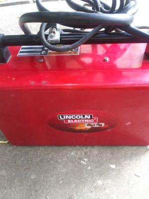 Lincoln welder #100 for Sale in Stockton, CA