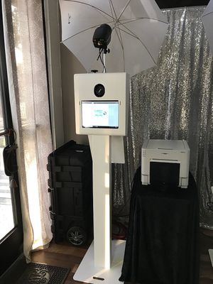 Photo Booth for Sale in Houston, TX