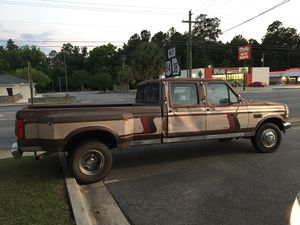 1993 Ford F-350 for Sale in Quitman, GA