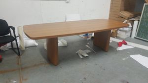 Conference table for Sale in Hollywood, FL