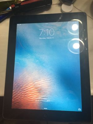 iPad 2 for Sale in Humble, TX