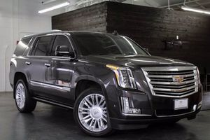 2017 Cadillac Escalade for Sale in Seattle, WA