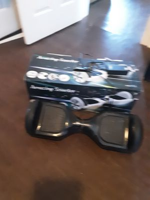 Amazing Scooter Hover Board for Sale in Gladewater, TX