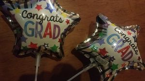 Graduation Stick Balloon for Sale in Kissimmee, FL