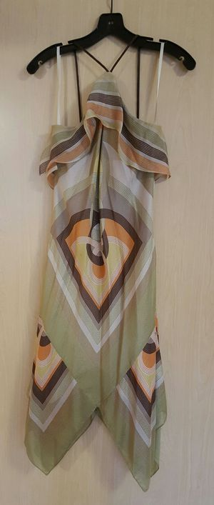 BCBG Maxazria silk dress for Sale in Seattle, WA