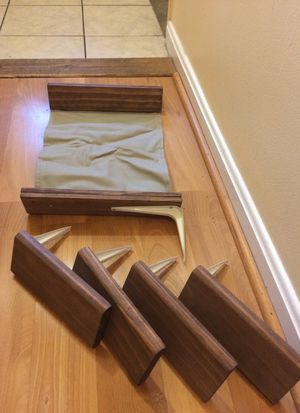 Cat hammock bed with 4 cat steps for Sale in Washington, DC