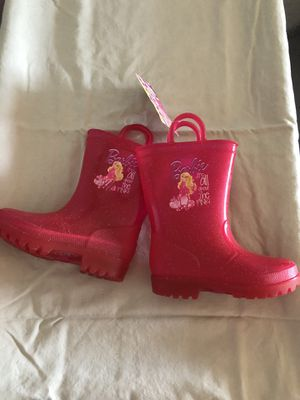 Rain Boots Size 8 for Sale in Lehigh Acres, FL