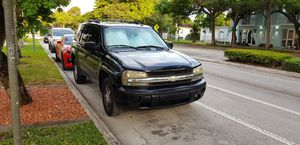 2005 chevy trail blazer for Sale in Miami, FL