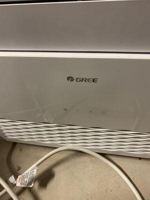 GREE Window AC Unit for Sale in Salt Lake City, UT