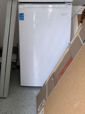 Working deep Freezer for Sale in Canton, MI