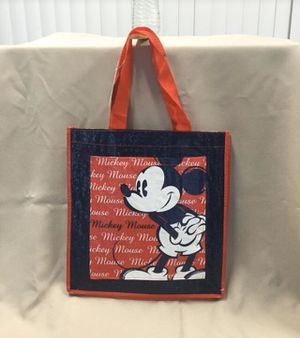 Mickey Mouse Reusable Sturdy Tote Bag for Sale in Los Angeles, CA