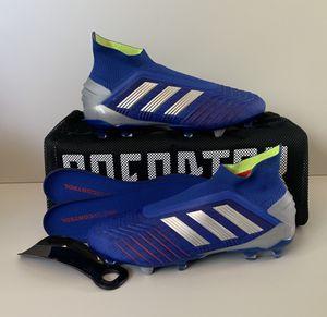 Adidas Predator 19+ FG for Sale in NEW CARROLLTN, MD