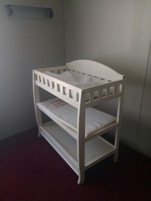 Baby changing table for Sale in Wichita, KS