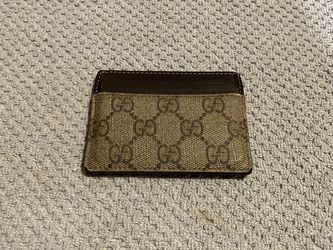 Gucci Card Holder for Sale in Quincy,  MA