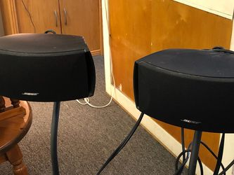 Bose Stereo SURROUND SOUND for Sale in Leesburg,  VA