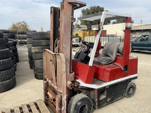 Nissan Forklift for Sale in Selma, CA