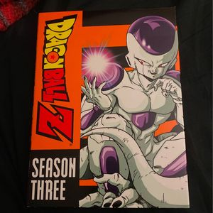 Dragon Ball Z for Sale in Milpitas, CA