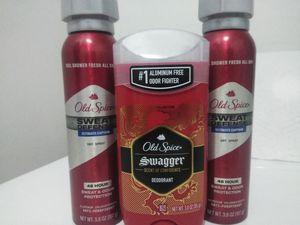 Men's Deodorant for Sale in Auburn, WA