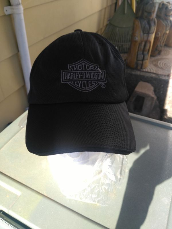 2e3504f6f85ca Harley Davidson baseball hat for Sale in Bothell