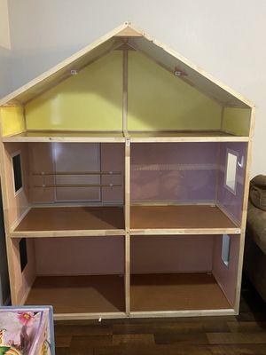 Oversized dollhouse for Sale in Virginia Beach, VA