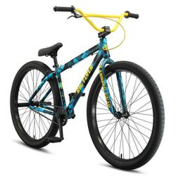 2021 SE Bikes and City Grounds Limited Edition Big Flyer Blue Camo for Sale in Sacramento,  CA
