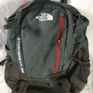 The North Face Stormbreak 35L Backpack for Sale in Seattle, WA
