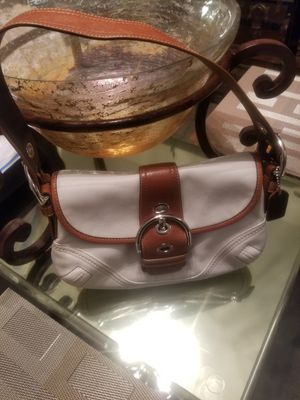 Coach So Ho Purse for Sale in Cleveland, OH