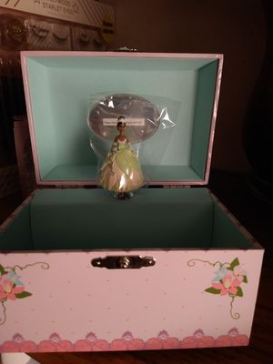 Little girls Jewlery box for Sale in Montclair, CA
