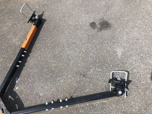 Uhail tow hatch, bar receiver for Sale in Joint Base Lewis-McChord, WA