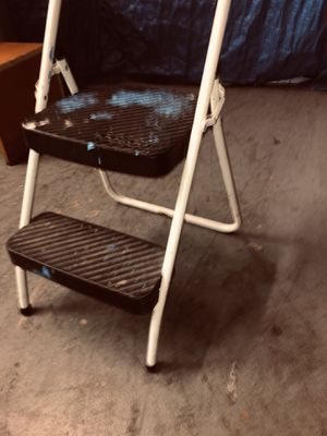 Step ladder for Sale in Washington, DC
