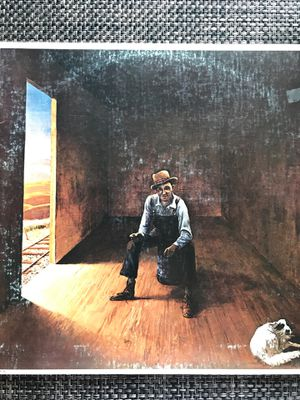 Don McClean Homeless Brother Vinyl LP Record 1974 VG+ UA-LA315 for Sale in Riverside, CA