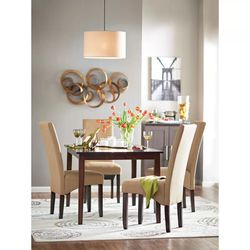 5-Piece Dining Set for Sale in San Diego,  CA