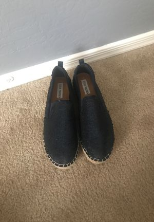Steve Madden espadrilles flats for Sale in Phoenix, AZ