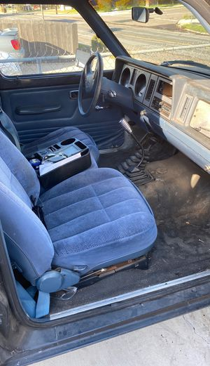 1987 ford ranger 4wd for Sale in San Diego, CA