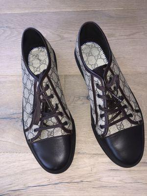 Gucci Men's Sneakers size 11 for Sale in Phoenix, AZ