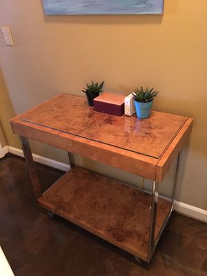 Kitchen Island / Bar Area with Coasters for Sale in Nashville, TN
