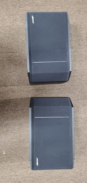 Bose 301 iv for Sale in Chicago, IL