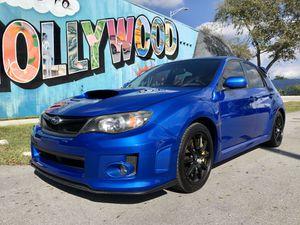 2011 Subaru Impreza WRX for Sale in Miramar, FL