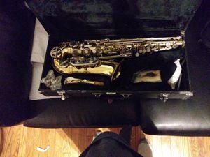 Reynolds alto saxophone for Sale in Rahway, NJ