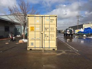 Crazy Deals on 40' HC One Trip Containers for Sale in Salt Lake City, UT